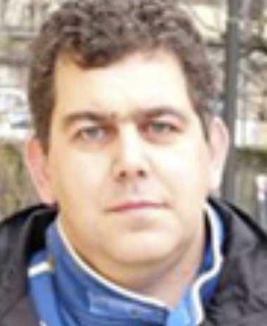 Claudio Gecele