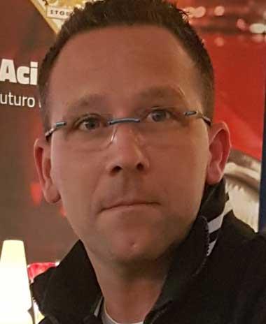 Mauro Valerio